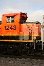 BNSF 1243