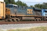 CSX 5311