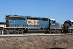 CSX 8050