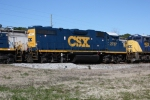 CSX 2737