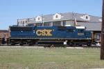 CSX 8529