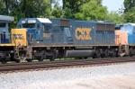 CSX 8627