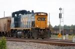 CSX 1161