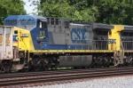 CSX 515