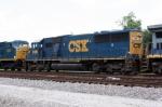 CSX 2496