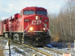 Canadian Pacific 8761