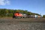 CN 6006 west