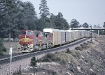 ATSF 808 is w/b at mp337,
