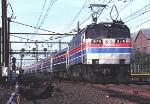 Amtrak 974 w/b