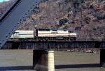 Amtrak 276 e/b