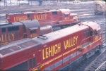 LV power on the ready tracks