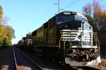 NS SD60M #6791