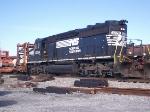 NS SD40-2 3270