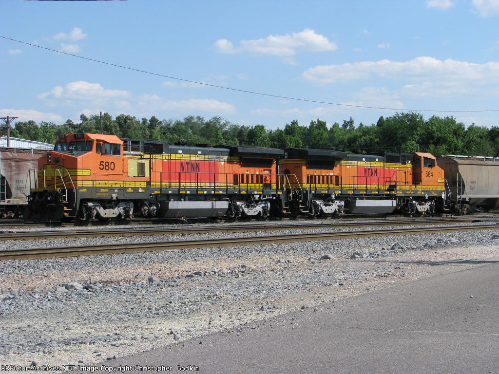 WTNN 580