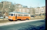 BOSTON COLLEGE LINE 2-21-60