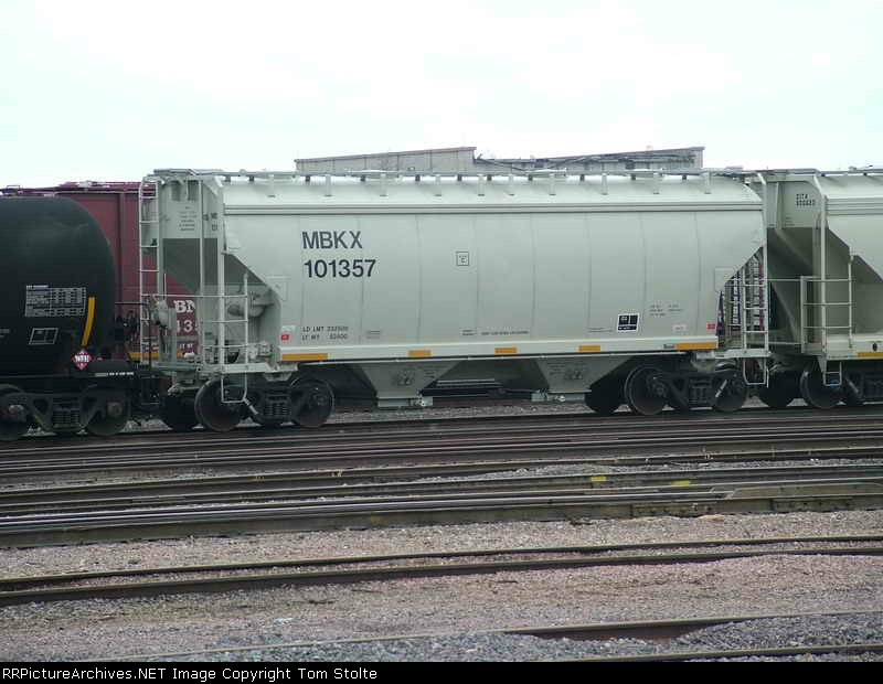 MBKX 101357