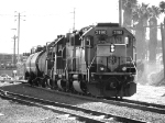 BNSF 3196 - Watson Wye