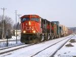 CN 5609 South