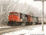 CN 5609 North