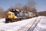 CSXT D79020