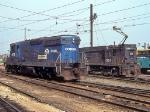 Conrail 6913