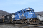 Seeing Conrail colors