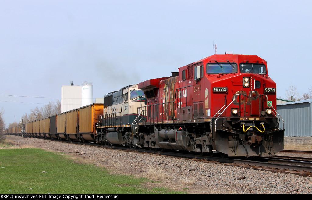 CP 9574