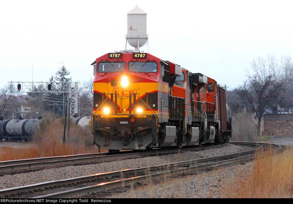 KCS 4787