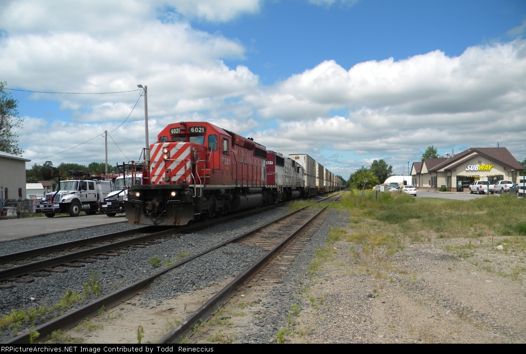 CP 6021