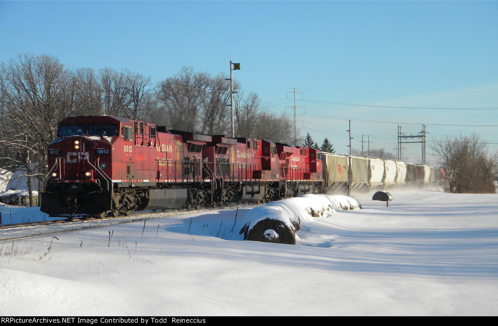 CP 9812