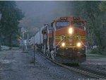 BNSF Train Z-PTLCHC