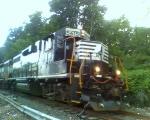 NS 5615 upclose shot