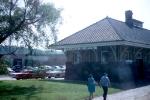 Rock Island Station