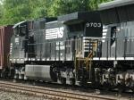 NS GE C40-9W 9703