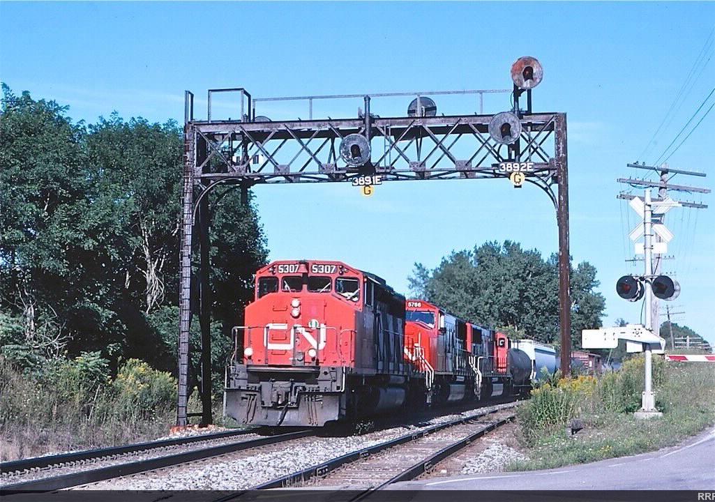 CN 5307