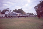 AMTK 93 with the Silver Meteor NB
