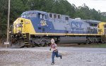 CSX 400