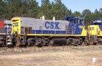 CSX 1159
