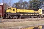 NYSW 4002 on Q214