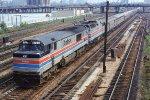 Amtrak #59, southbound Panama Limited