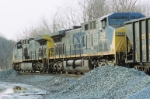 A better look at CSX 229 and CSX 393