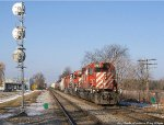 CP 5763 East