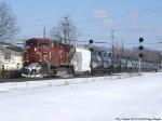 CP 9582 West