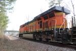BNSF 6003