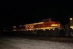 BNSF 4395