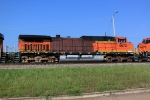 BNSF 4673