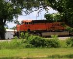 BNSF 7356