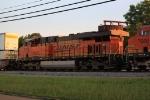 BNSF 7273