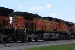 BNSF 5139