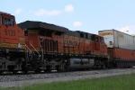 BNSF 7457